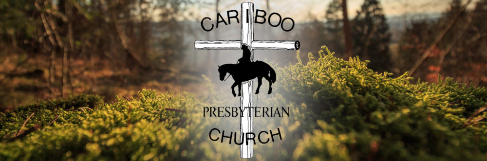 Cariboo Presbyterian Church